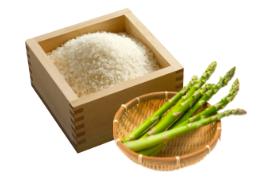 北海道米・野菜・肉