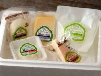 酪恵舎のこだわりチーズ5種セット